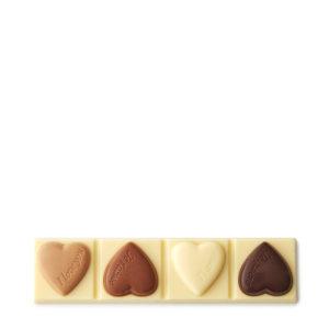 Štanglica bele čokolade