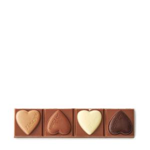 Štanglica mlečne čokolade