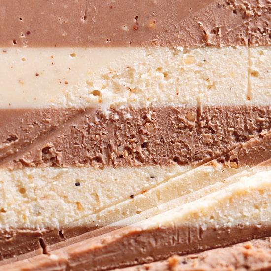 Kraljevski Čokoladni Desert sa Ukusom Lešnika.