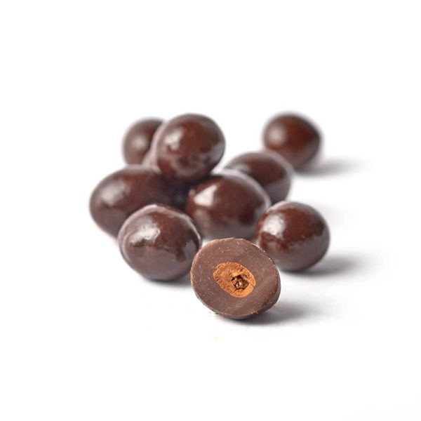 Draže bombone sa lešnikom u mlečnoj čokoladi