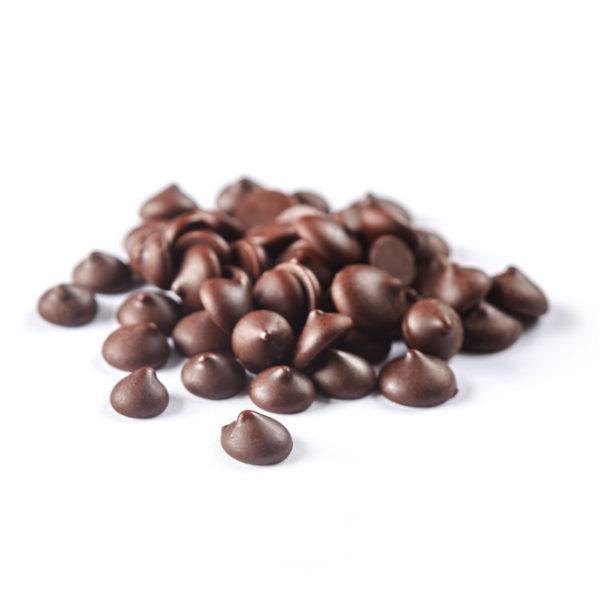 Tamna čokolada u granulama
